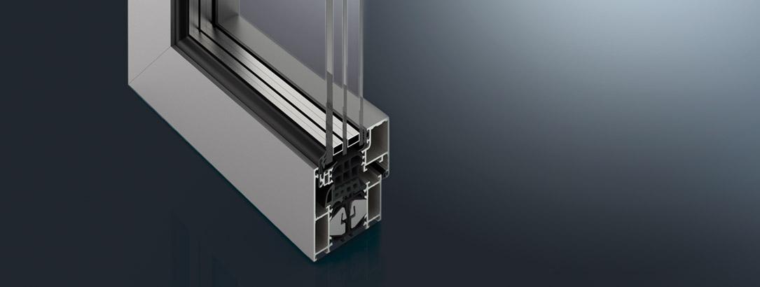 Aluminium Systems Gutmann Middle East Llc