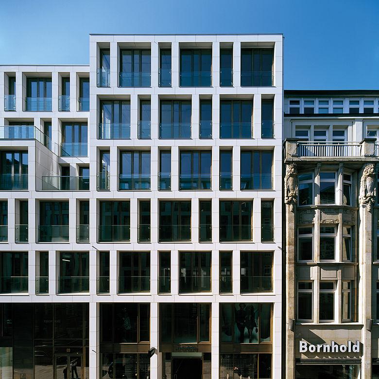 Bornhold Hamburg house bornhold, hamburg, germany - gutmann middle east llc
