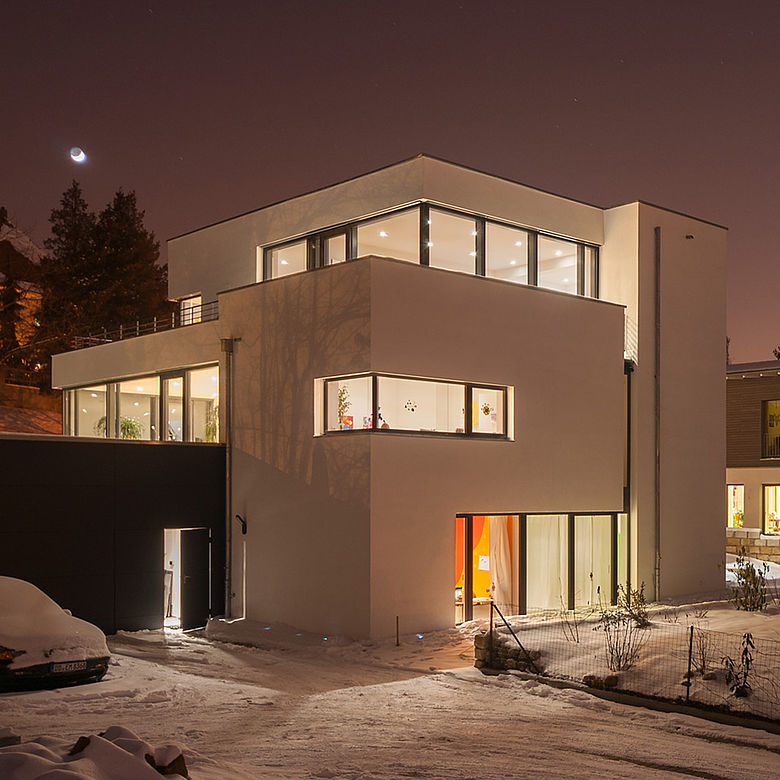 Architekturfotograf Dresden residential house dresden plauen germany gutmann middle east llc