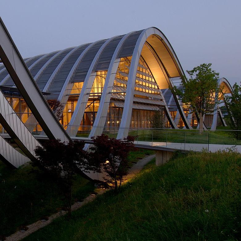 Klee Center