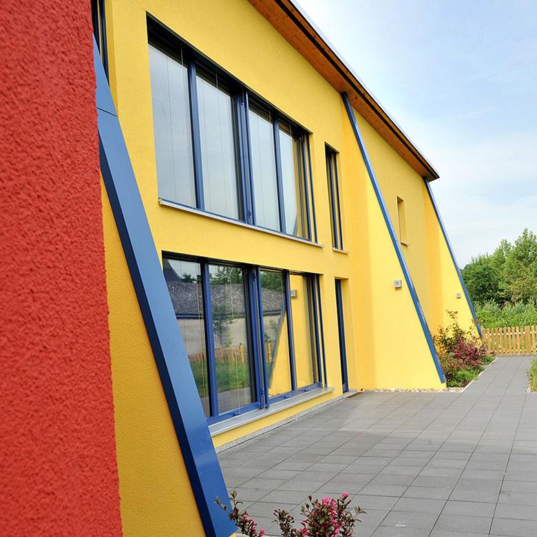 Day Care Center Vitelliuspark Wittlich Germany Gutmann